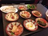 Marseillaise Minute: Restaurant –WADINA